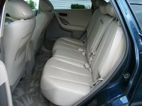 Picture of 2005 Nissan Murano SE AWD, interior