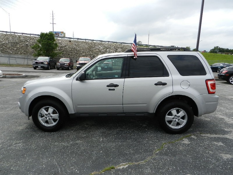 2009 Ford Escape Pictures Cargurus