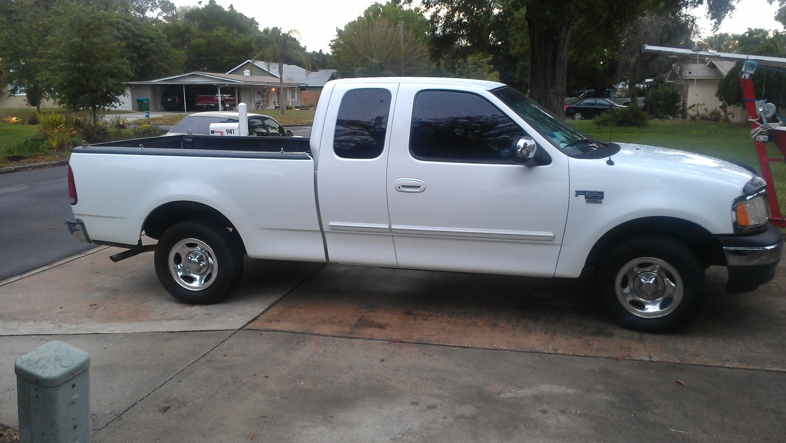 2012 ford f150 extended cab autos post. Black Bedroom Furniture Sets. Home Design Ideas
