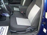 Picture of 2011 Ford Ranger XLT SuperCab 4-Door, interior