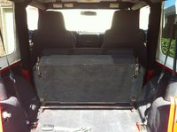 Picture of 2006 Jeep Wrangler Rubicon, interior