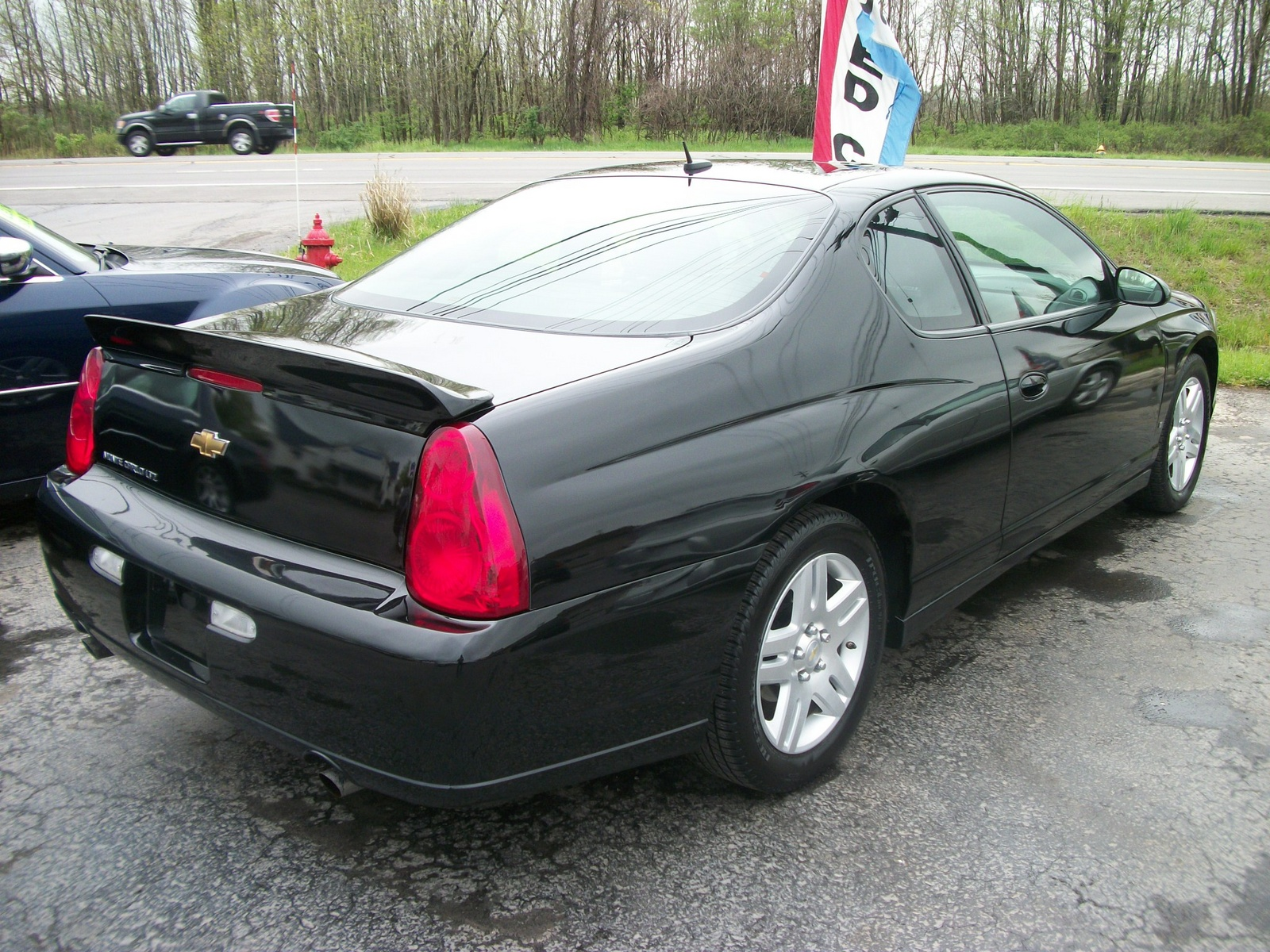 2006 chevrolet monte carlo other pictures cargurus. Black Bedroom Furniture Sets. Home Design Ideas