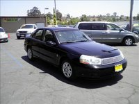 2003 Saturn L300 Picture Gallery