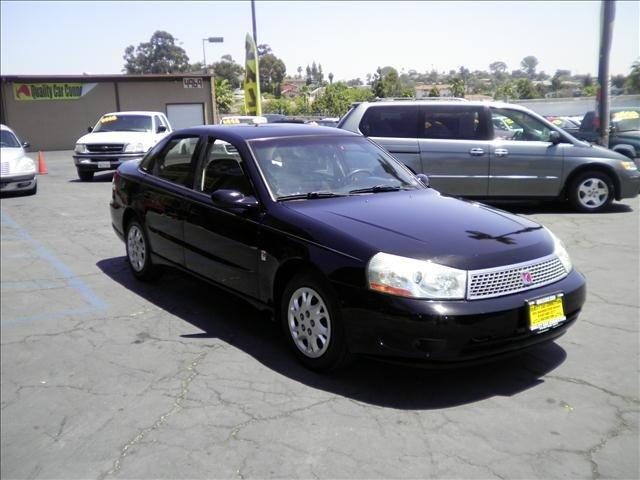 Picture of 2003 Saturn L300