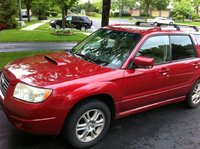Picture of 2006 Subaru Forester 2.5 XT Limited, exterior