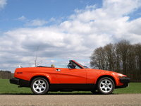 1979 Triumph TR7, Triumph TR7 sprint, exterior