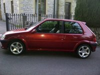 Picture of 1999 Peugeot 106, exterior, gallery_worthy