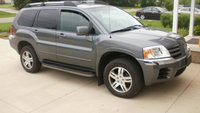 Picture of 2004 Mitsubishi Endeavor XLS AWD, exterior, gallery_worthy