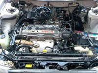 Picture of 1989 Toyota Corolla DX, engine