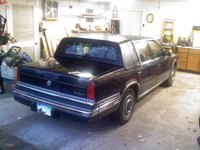 Picture of 1990 Chrysler New Yorker Fifth Avenue, exterior, gallery_worthy
