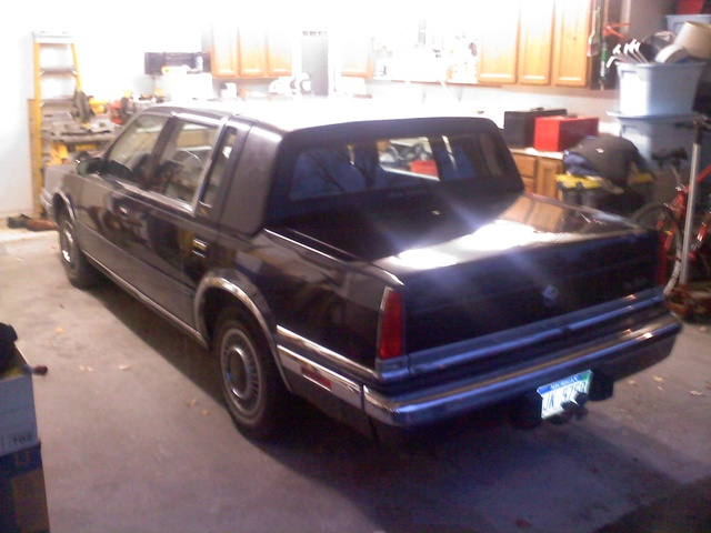 Picture of 1990 Chrysler New Yorker Fifth Avenue