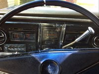 Picture of 1967 Oldsmobile Toronado, interior