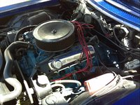 Picture of 1967 Oldsmobile Toronado, engine, gallery_worthy