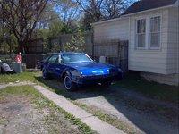 Picture of 1967 Oldsmobile Toronado, exterior