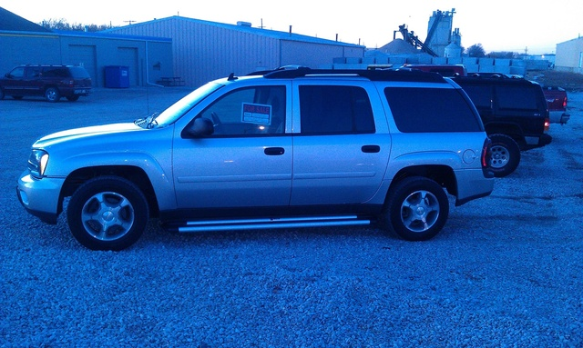 Picture of 2006 Chevrolet TrailBlazer EXT LS SUV 4WD, exterior, gallery_worthy