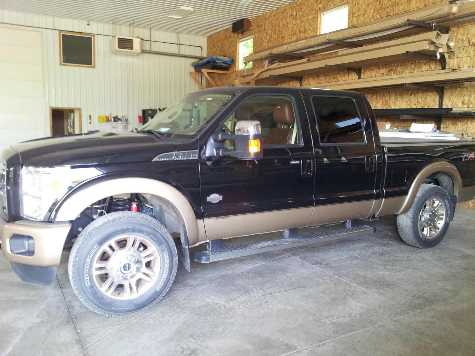 2004 ford king ranch f250 viewing gallery