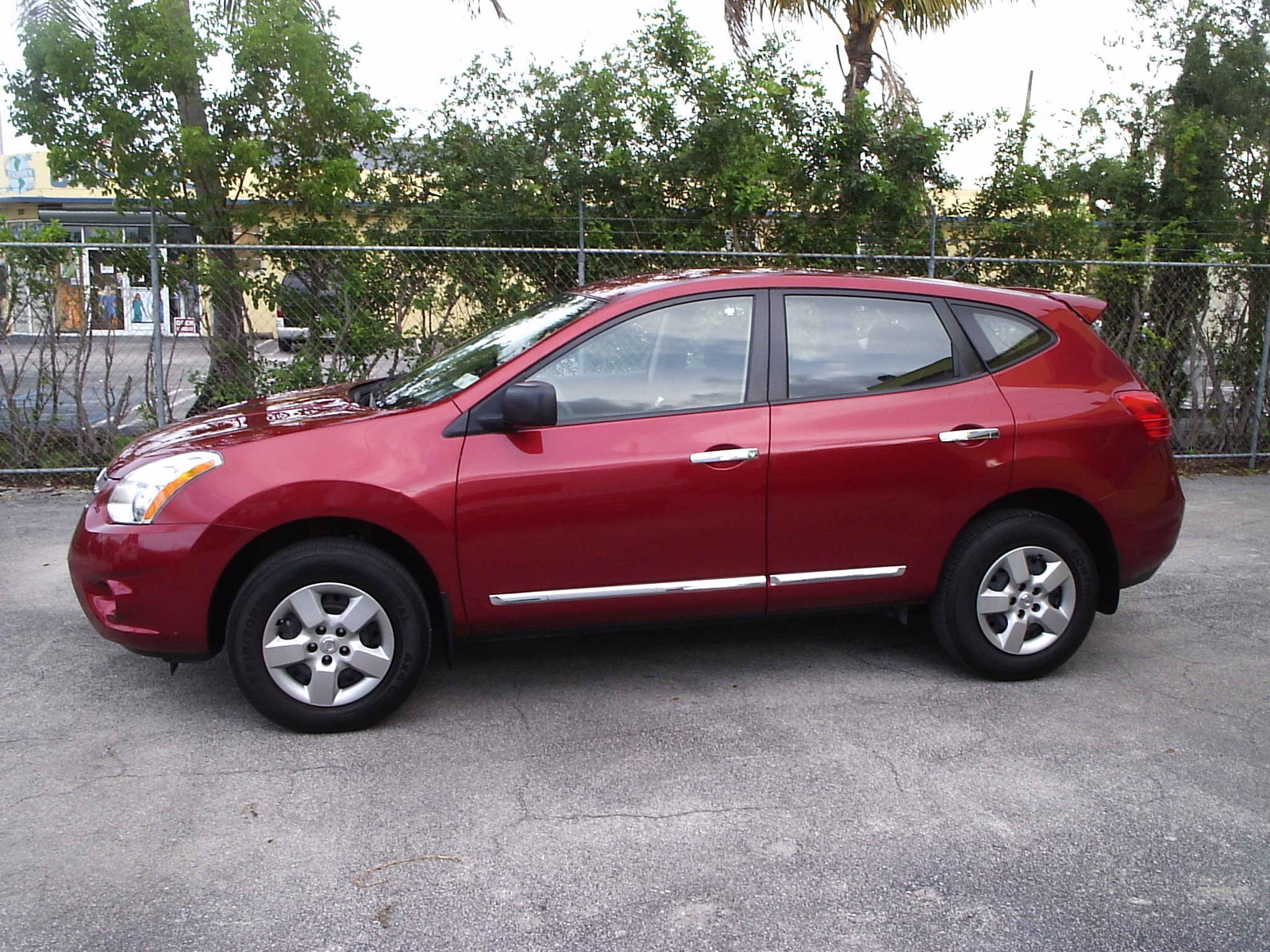 Used 2011 Nissan Rogue Pricing Edmunds Autos Post