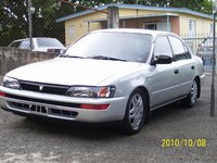 Picture of 1994 Toyota Corolla LE, exterior