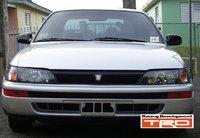 1994 Toyota Corolla LE, 1994 Toyota Corolla 4 Dr LE Sedan picture, exterior
