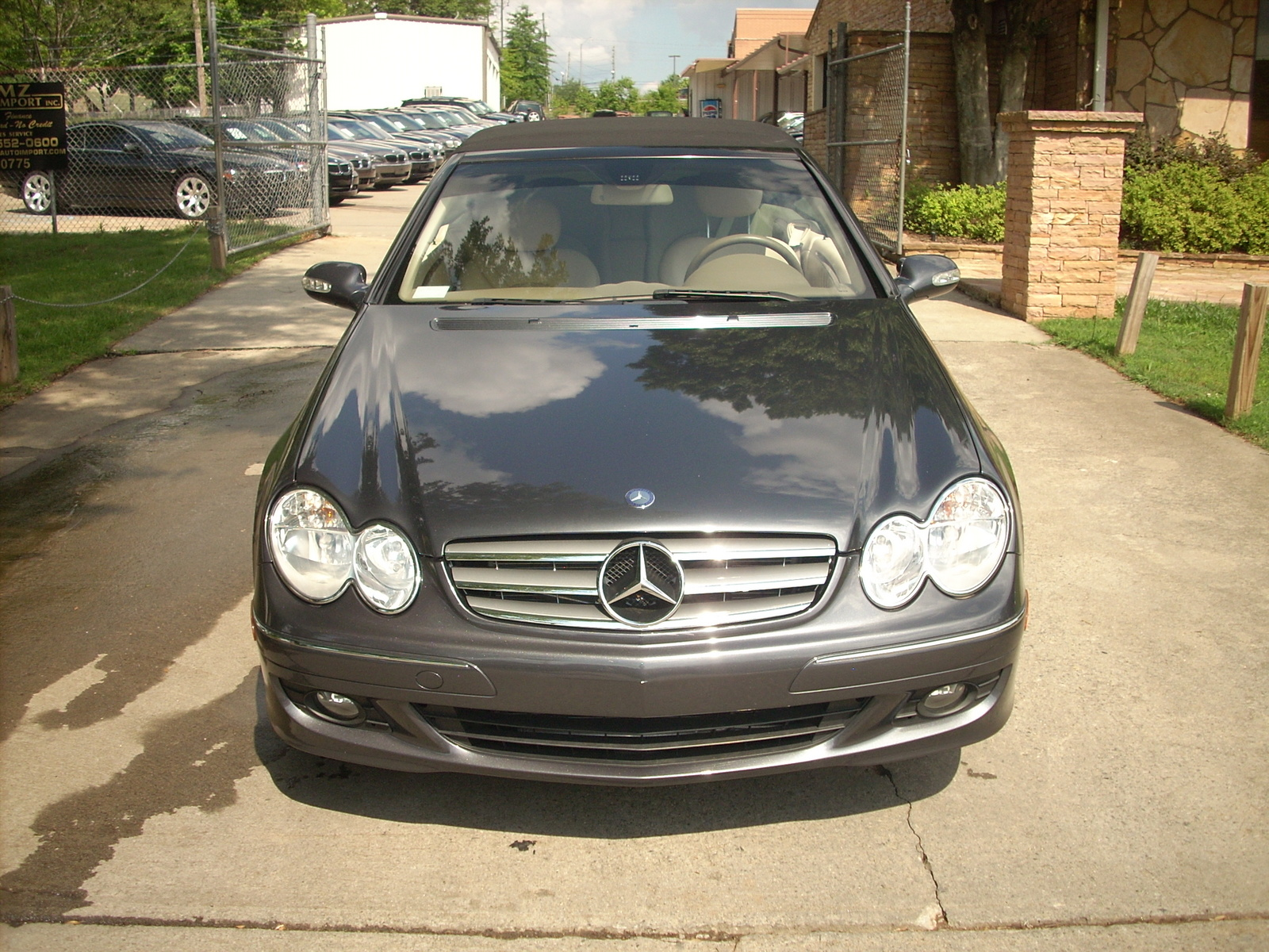 Mercedes clk hardtop convertible for sale for Mercedes benz for sale cargurus
