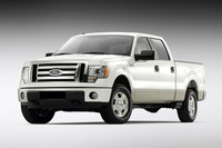 2011 Ford F-150 Overview