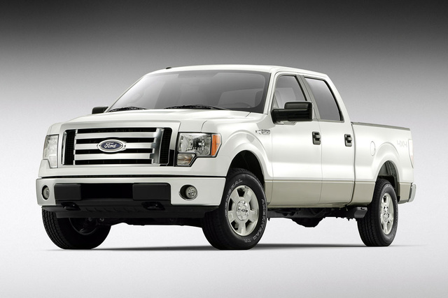 Picture of 2011 Ford F-150