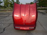 Picture of 1995 Chevrolet Corvette Coupe RWD, exterior, gallery_worthy