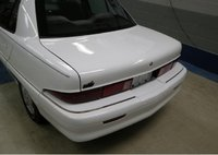 Picture of 1996 Buick Skylark Custom Sedan, exterior