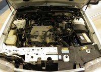 Picture of 1996 Buick Skylark Custom Sedan, engine