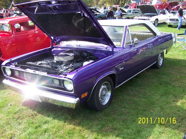 Picture of 1971 Plymouth Valiant, exterior, gallery_worthy