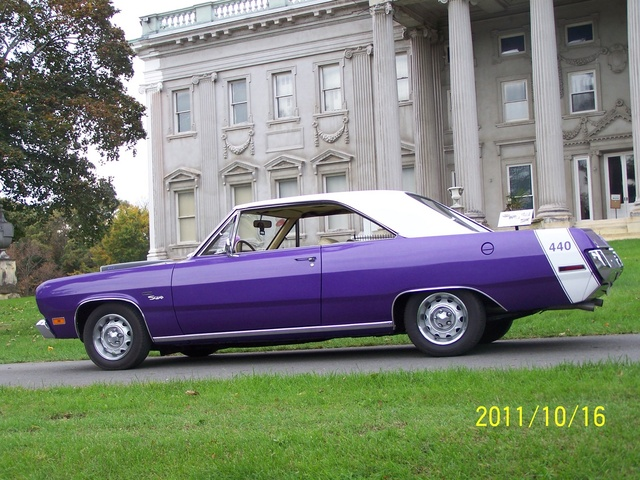 Picture of 1971 Plymouth Valiant, exterior
