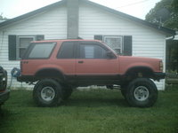 Picture of 1993 Ford Explorer 2 Dr Sport 4WD SUV, exterior, gallery_worthy