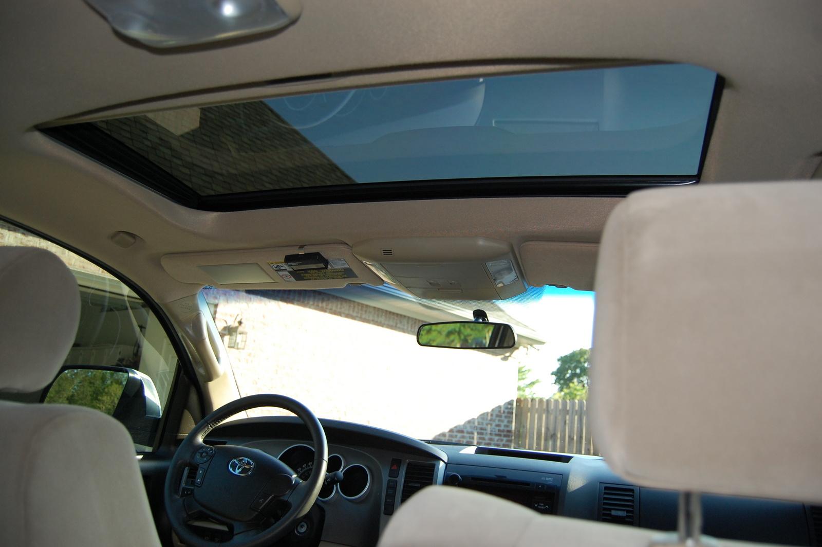 2010 Toyota Sequoia