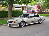 Picture of 1986 BMW 6 Series 635 CSi, exterior