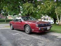 1989 Oldsmobile Toronado Overview