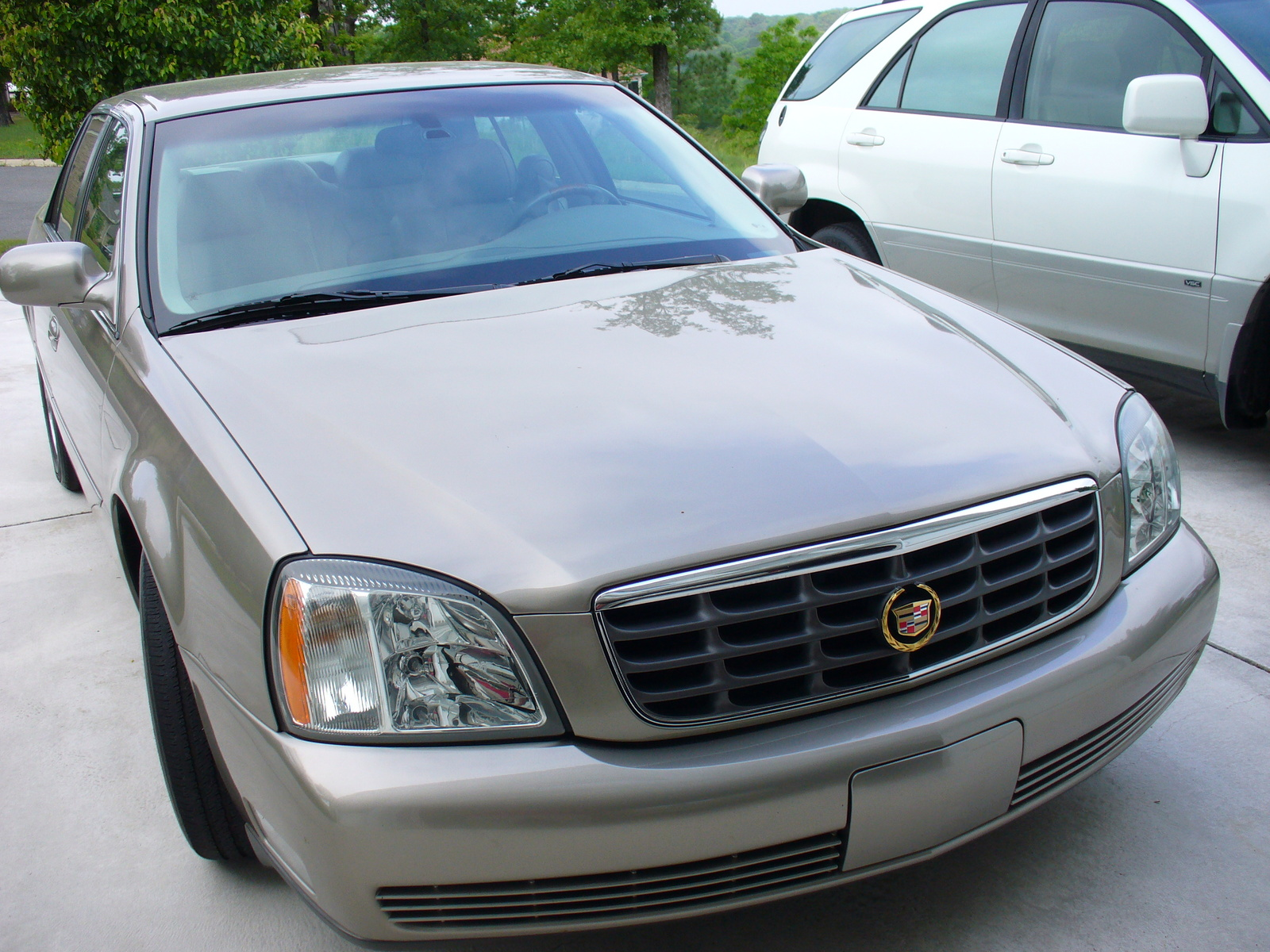 2004 cadillac deville pictures cargurus. Cars Review. Best American Auto & Cars Review