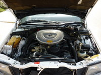 Picture of 1991 Mercedes-Benz 560-Class 2 Dr 560SEC Coupe, engine