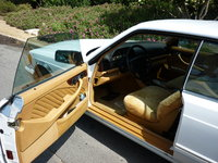 Picture of 1991 Mercedes-Benz 560-Class 2 Dr 560SEC Coupe, exterior, interior