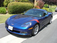 Picture of 2007 Chevrolet Corvette Coupe, exterior