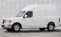 2012 Nissan NV Cargo Overview