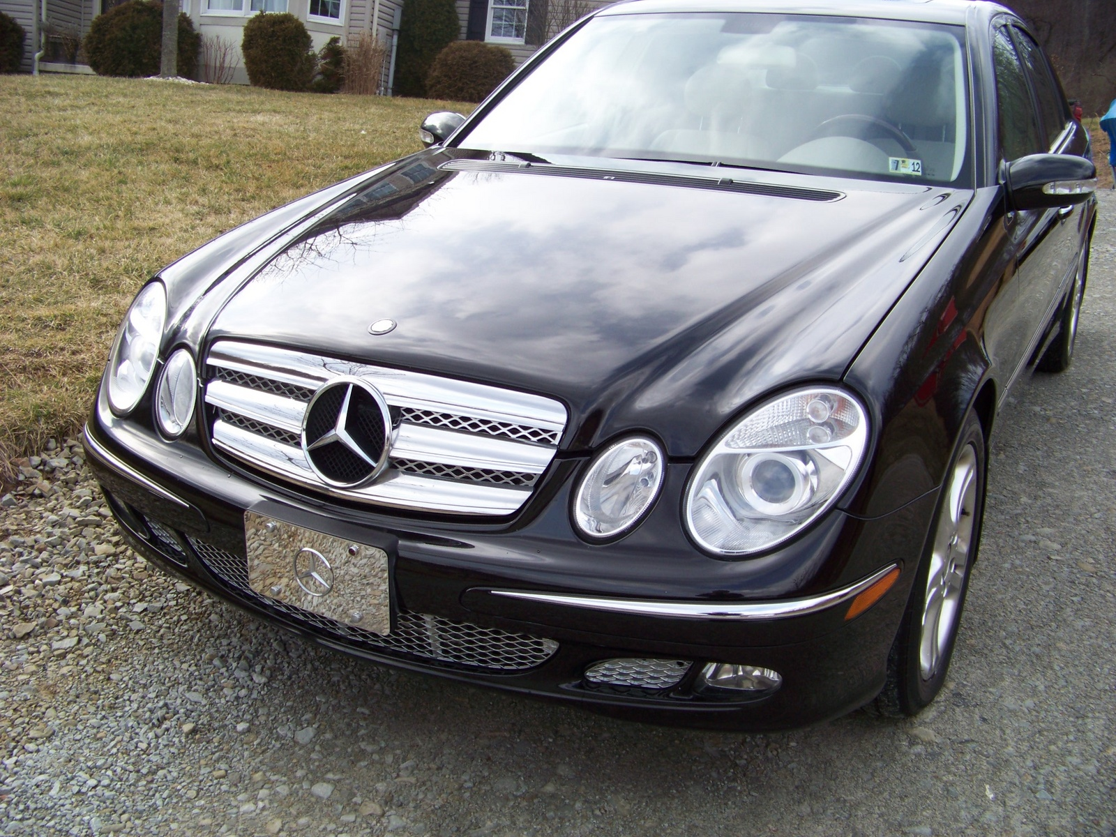 2005 mercedes benz e class pictures cargurus for Mercedes benz coupe 2005