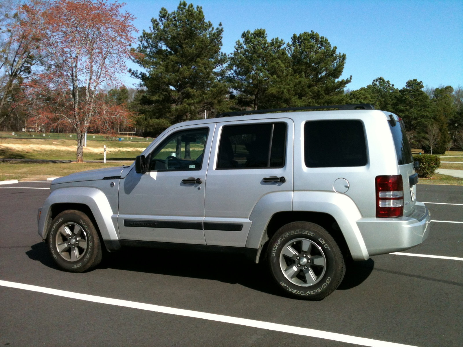 2012 jeep liberty for sale cargurus autos post. Black Bedroom Furniture Sets. Home Design Ideas
