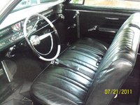 Picture of 1964 Pontiac Catalina, interior