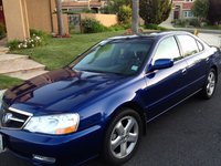 Picture of 2002 Acura TL Type-S FWD, exterior, gallery_worthy