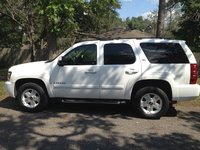 Picture of 2009 Chevrolet Tahoe 2LT RWD, exterior, gallery_worthy