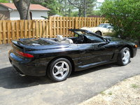 Picture of 1995 Mitsubishi 3000GT 2 Dr Spyder SL Convertible, exterior