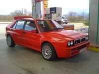 1992 Lancia Delta Picture Gallery