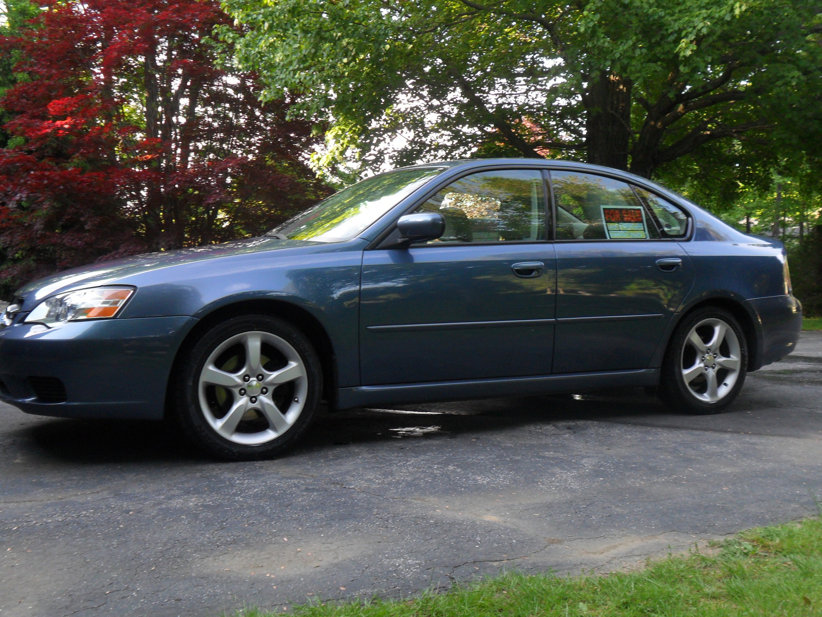 2006 subaru legacy touring wagon b4 sti automatic related infomation specifications weili. Black Bedroom Furniture Sets. Home Design Ideas