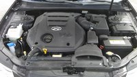 Picture of 2009 Hyundai Sonata Limited V6, engine