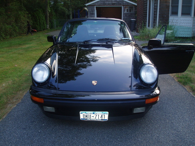 Picture of 1987 Porsche 911